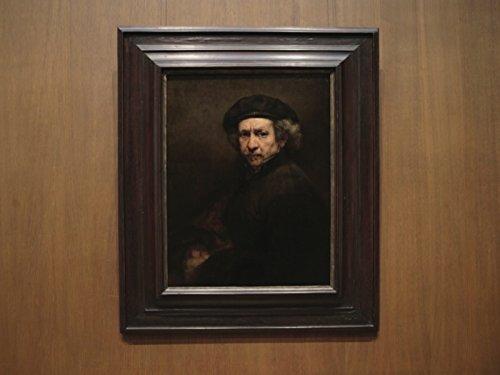 Rembrandts Selbtporträts