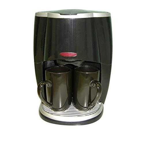Inconnu Cafetera de 24 V con 2 Tazas.