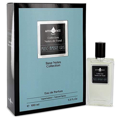 Affinessence Musc Ambre Gris eau de parfum spray (unisex) 100 ml