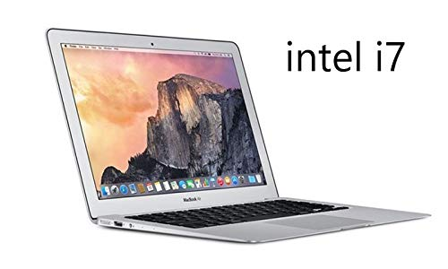 Apple - MacBook Air 13 / 2,2 GHz Intel Core i7 / 8 GB / 250 GB Hard disk / Tastiera qwerty us /MJVE2LL/A (Reacondicionado)