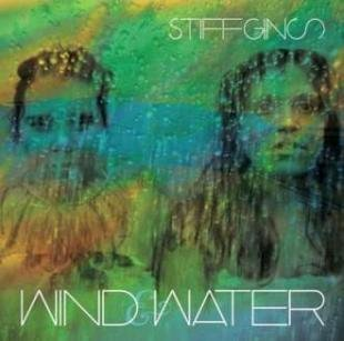 Wind & Water by Stiff Gins (2011-03-29)