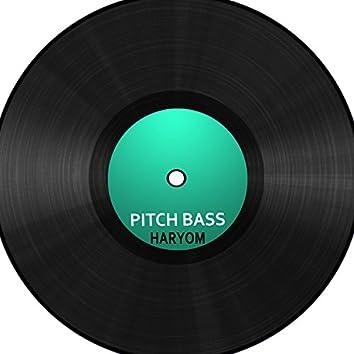 Pitch Bass