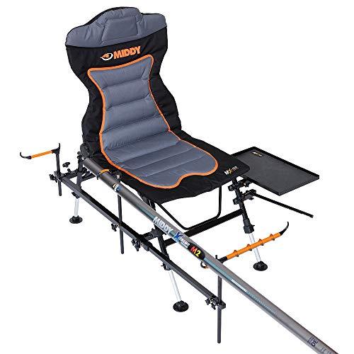 Middy MX-10 Reclining Pole/Feeder Chair