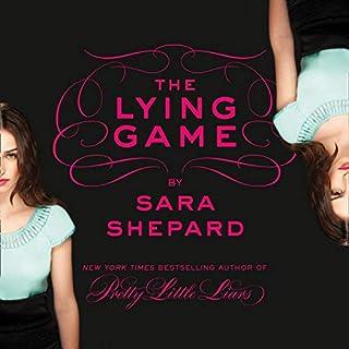 The Lying Game                   Autor:                                                                                                                                 Sara Shepard                               Sprecher:                                                                                                                                 Cassandra Morris                      Spieldauer: 7 Std. und 37 Min.     Noch nicht bewertet     Gesamt 0,0