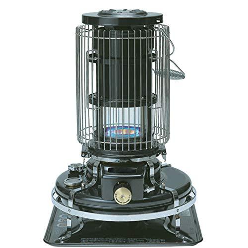 石油ストーブ ブラック 対流式 おしゃれ レトロ 黒 アラジンストーブ ブルーフレーム 暖房 器具 暖房器具 暖房機器 ストーブ 灯油ストーブ 石油ストーブ 停電 電気を使わない