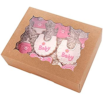 Best treat boxes with window Reviews