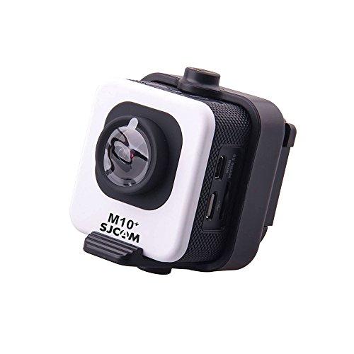 SJCAM M10+ Novatek NTK96660 2K Sport DV-Kamera 1,5 Zoll 12.0MP bis 30m Ip 68 WiFi Wasserdicht Sport Action Kamera