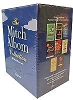 Mitch Albom 8 Title Set
