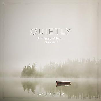 Quietly A Piano Album – Instrumental album From the creators of Scripture Lullabies