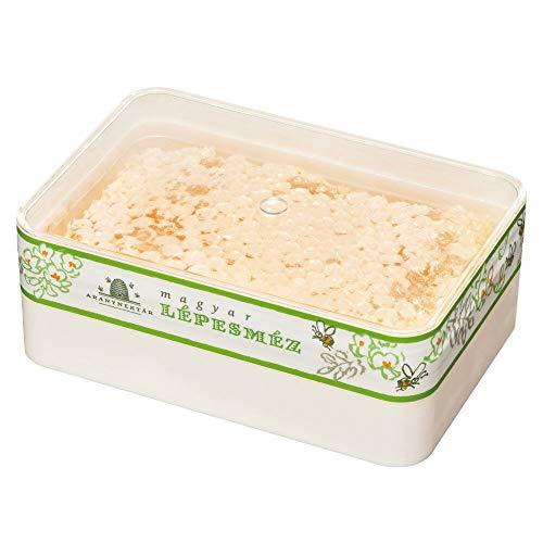 ハンガリー産 アカシア コムハニー 1箱【ハンガリー おみやげ(お土産) 輸入食品 蜂蜜】