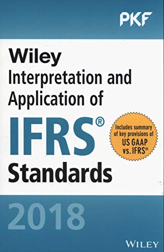 Preisvergleich Produktbild Wiley Interpretation and Application of IFRS Standards (Wiley Regulatory Reporting,  Band 1)