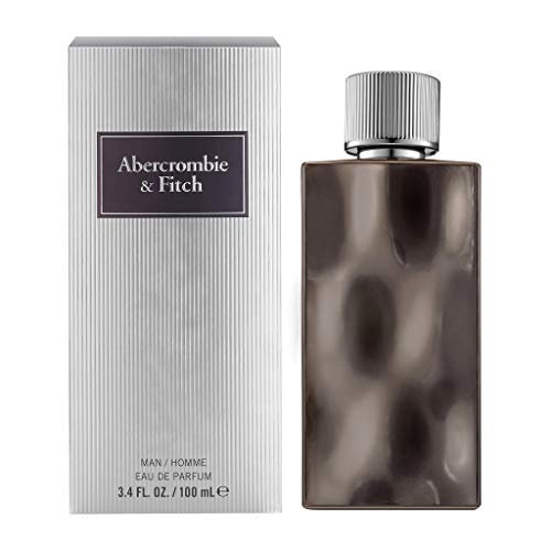 Abercrombie & Fitch First Instinct Extreme Eau De Parfum 100 ml (man)