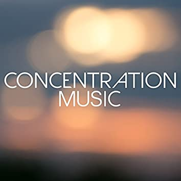 Concentration Music