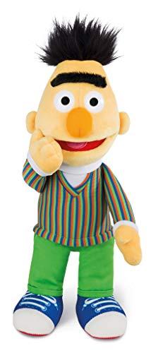 NICI 43508 Plüsch-Puppe Bert, Orange