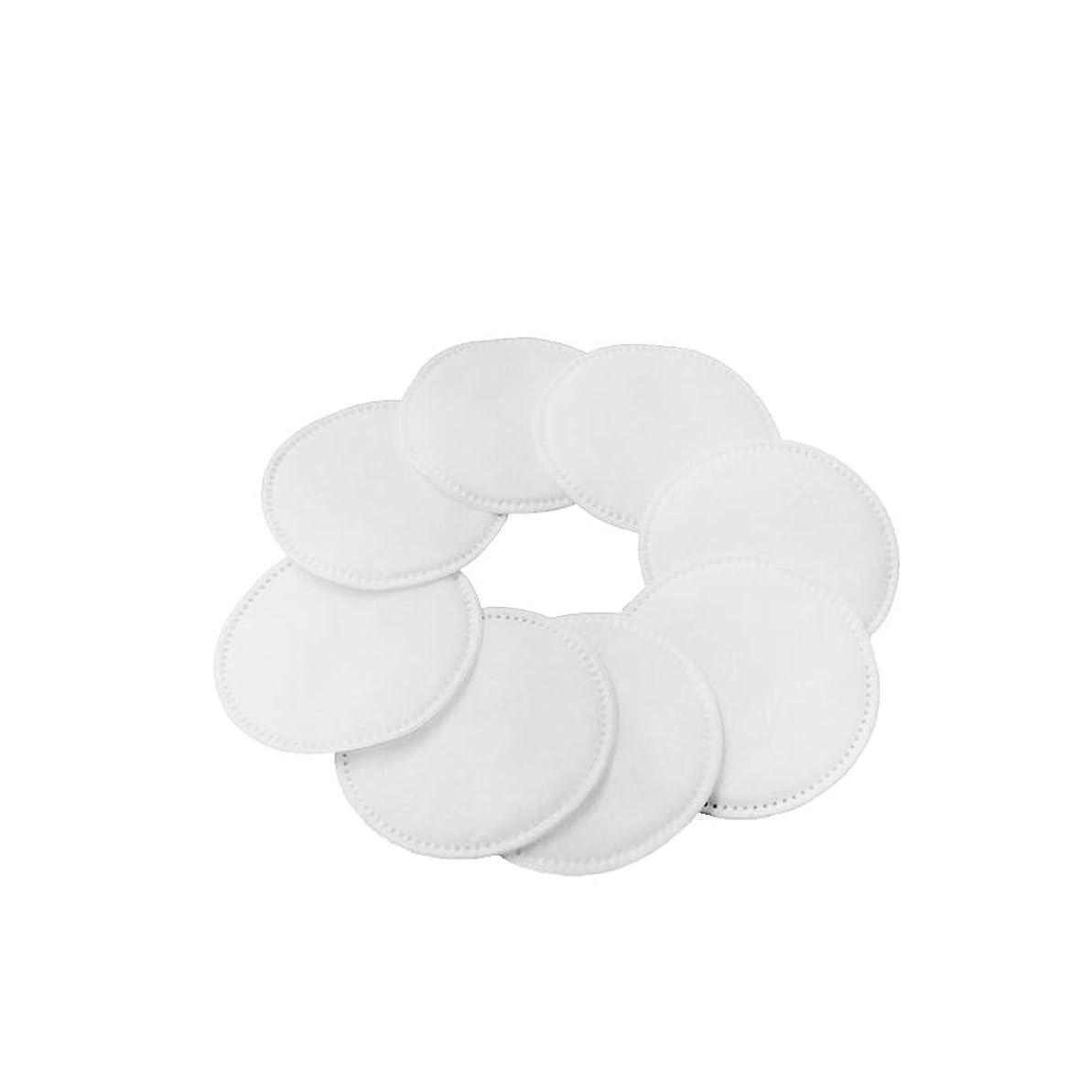 近代化するフラスコ元気なAmyou 再利用可能なメイクアップリムーバーパッド、洗濯可能な竹の綿の授乳クッション、洗濯毛布、ソフトとフェイススキンケアウォッシュ布袋 - フェイスワイプ/アイクリエーション