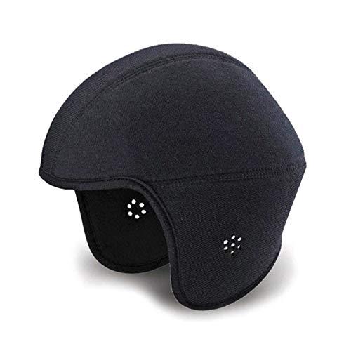 Kask Winter-Innenpolster Helme WPA00007 schwarz