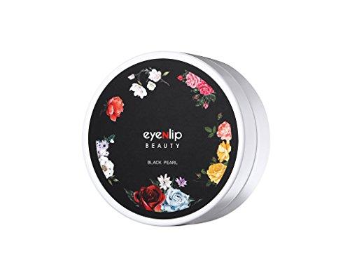EYENLIP Black Snail Slime Hydrogel Eye Patch