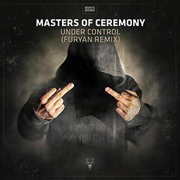 Under Control (Furyan Remix)