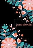 journal alimentaire: Journal Alimentaire I Agenda Minceur et Carnet Alimentaire I...