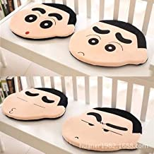 eSunny Cute Cartoon Crayon Shin Chan Office Chair Cushion Sofa Cushion Toddler Must Haves Childrens Favourites Superhero Cake Topper Unboxing Tool