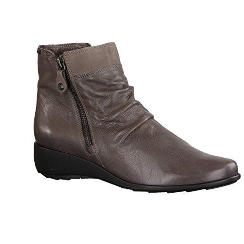 MEPHISTO SANTINA - Bottines / Boots - PEWTER - Femme - T. 36.5