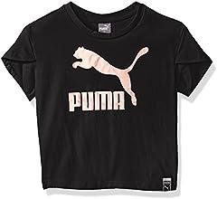 Puma Top Camiseta Manga Corta Hombre Negra