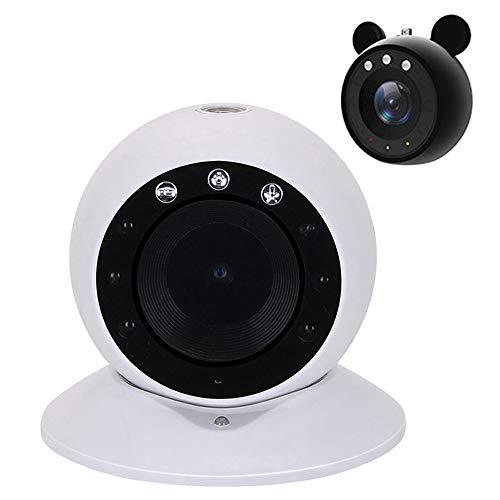 Sengy Mini-sportcamera, multifunctionele nachtzichtcamera, ondersteuning voor bewegingsdetectie, sterke magnetische adsorptie, voor indoor, outdoor, fiets