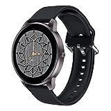 Smartwatch Uomo Leadyeah Orologio Fitness Cardiofrequenzimetro Contapassi per esercizio aerobico...