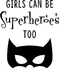 superhero girl quotes
