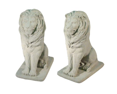stone lions for sale