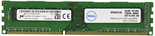 Dell A6994446 Computer 8 GB Certified Replacement Memory Module for Desktop (SNP66GKYC/8G)
