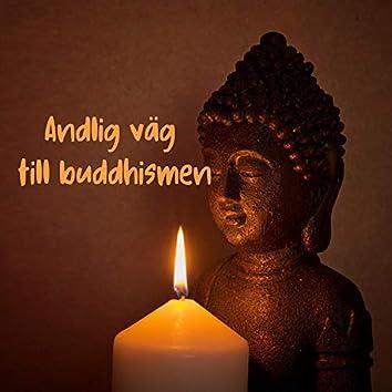 Andlig väg till buddhismen