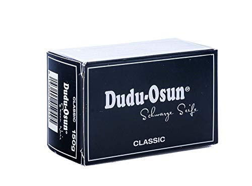 Dudu Osun -  Dudu-Osun schwarze