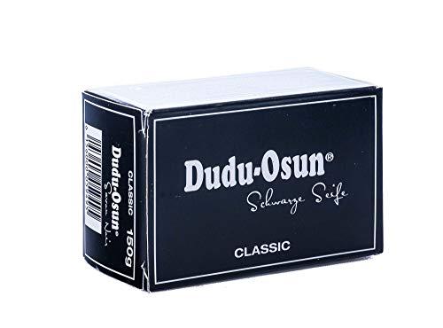 Dudu-Osun schwarze Seife, 1er Pack (1 x 150 g)