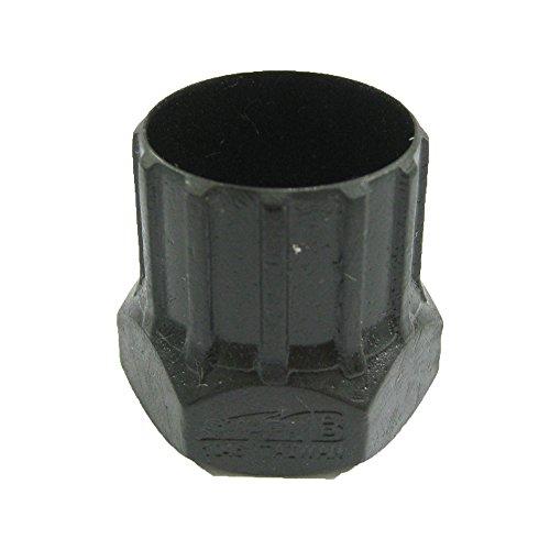 SuperB TB-1045 Freilaufzahnkranzabzieher, schwarz