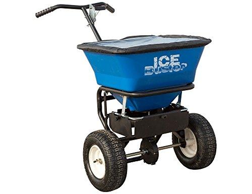 Buyers Products IB101G Professional 100 lb Capacity Walk Behind...