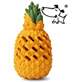 Dog Toy for Aggressive Chewers Large Breeds, Indestructible Dog Toys-Lifetime Replacement Guarantee-Tough Dog Toys for Small Medium Large Dogs, Puppy Pet Toys Large