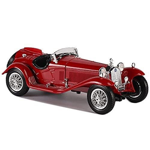min min Auto Modell 1:18 / Kompatibel mit Mercedes-Benz/Simulation Legierung Auto Modell Erwachsene Sammlung...
