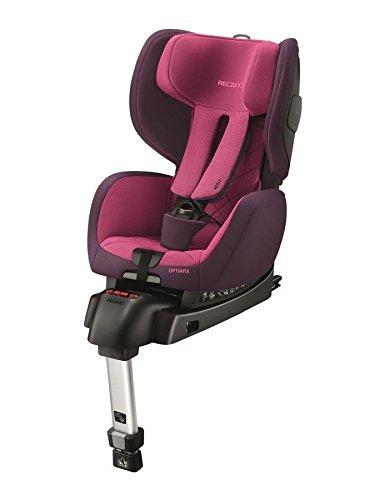 RECARO 4031953061530 Autositz für Ihr Kind, rot