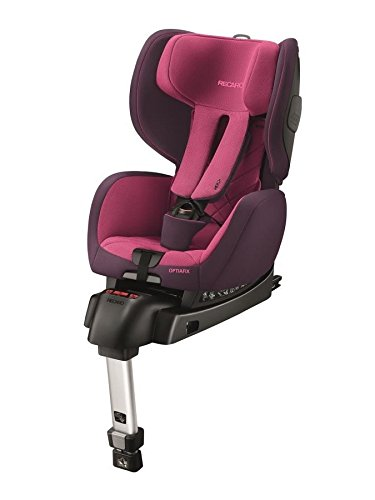 RECARO Optiafix - Power Berry