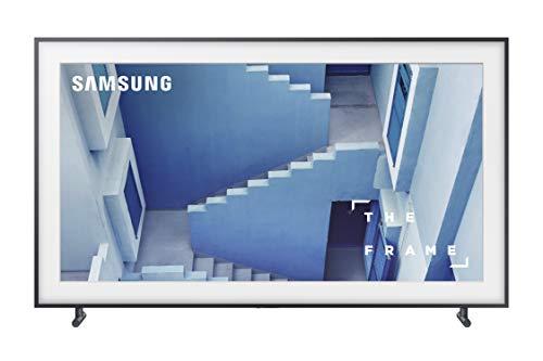 Samsung UN55LS003AFXZA Flat 55' LED 4K UHD The Frame SmartTV 2017