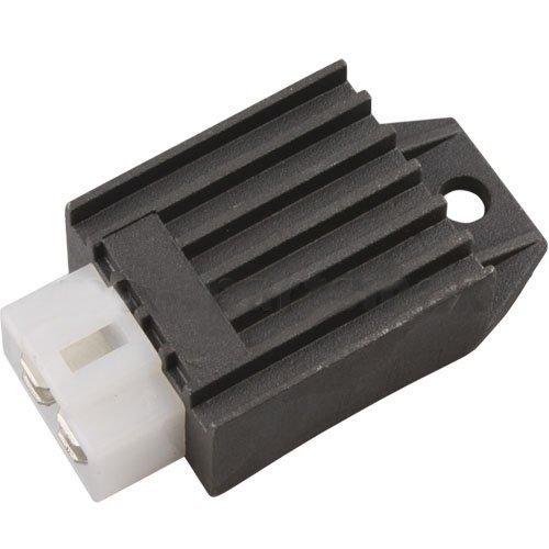 Regulador de voltaje, para quad, motocicleta, escúter Kazuma, Roketa y Sunl de 50, 90, 110, 150 y 250 cc