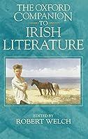 The Oxford Companion to Irish Literature
