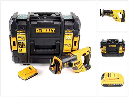 Dewalt DT8114L-QZ DT8114L-QZ-Corona bi-Metal Extreme 2X-14mm 0 V 0 W