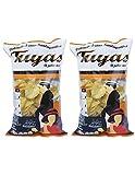 Patatas fritas sabor pollo asado - Patatas Tuyas
