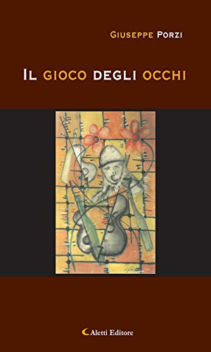 Il gioco degli occhi (Italian Edition)