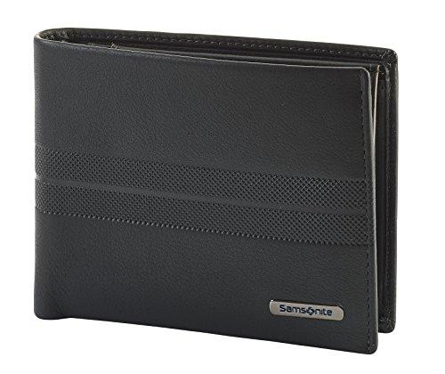 SAMSONITE Spectrolite SLG - Billfold for 4 Creditcards, 2 Compartments Kreditkartenhülle, 0 Liter, Grey