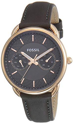 Fossil Reloj Mujer de Analogico con Correa en Cuero ES3913