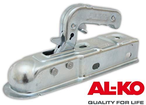 AL-KO ALKO Zugkugelkupplung 1224343 AK 7 V Plus AUSF. E AK7-E Vierkant 60mm 750kg