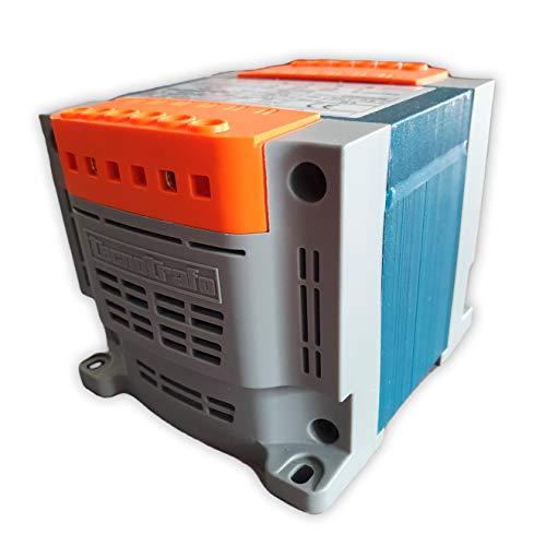 Swimhome Transformador 220V a 12V AC homologado para Piscina IP20 (300W)